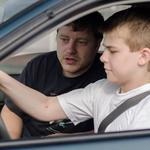 Підлітковий курс водіння в автошколі REGA (автоінструктор)
