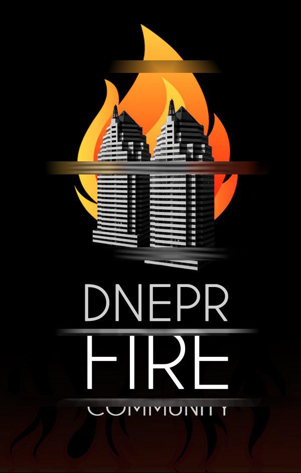 Фото Разработка логотипа и оформления соцсетей для сообщества огненных артистов.