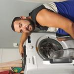 Ремонт и обслуживания стиральных машин.