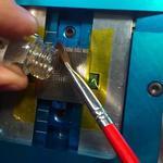 Перекат чипа под ключ