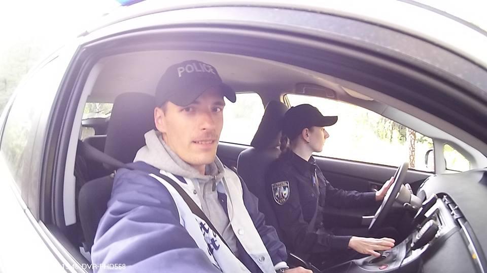 Фото Инструктор по вождению Киев, уроки вождения Киев 2
