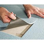 Укладка ковролина, ковровой плитки