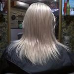 Услуги парикмахера в салоне -красоты м. Осокорки ТЦ Аркадия или на дом