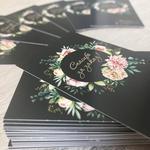 Дизайн любой полиграфической продукции от визиток до баннеров