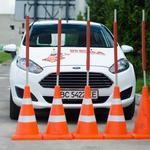 Безкоштовне тестове заняття від автошколи REGA