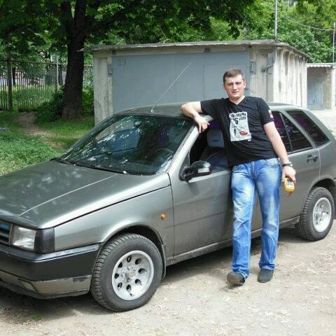 Фото Курьер на авто по Харькову 1