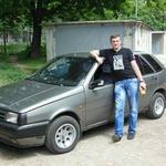 Курьер на авто по Харькову