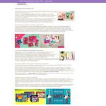 Качественный контент сайта