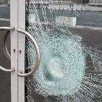 Бронювання скла/Бронировка стекла