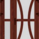Установка и ремонт металлопластиковых дверей,входных и межкомнатных.