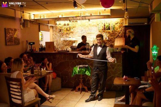 Фото фокусник иллюзионист на свадьбу,день рождения,корпоратив 2