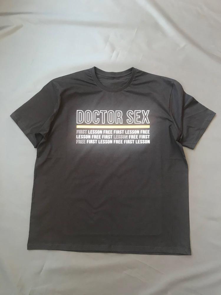 Фото друк футболки 5