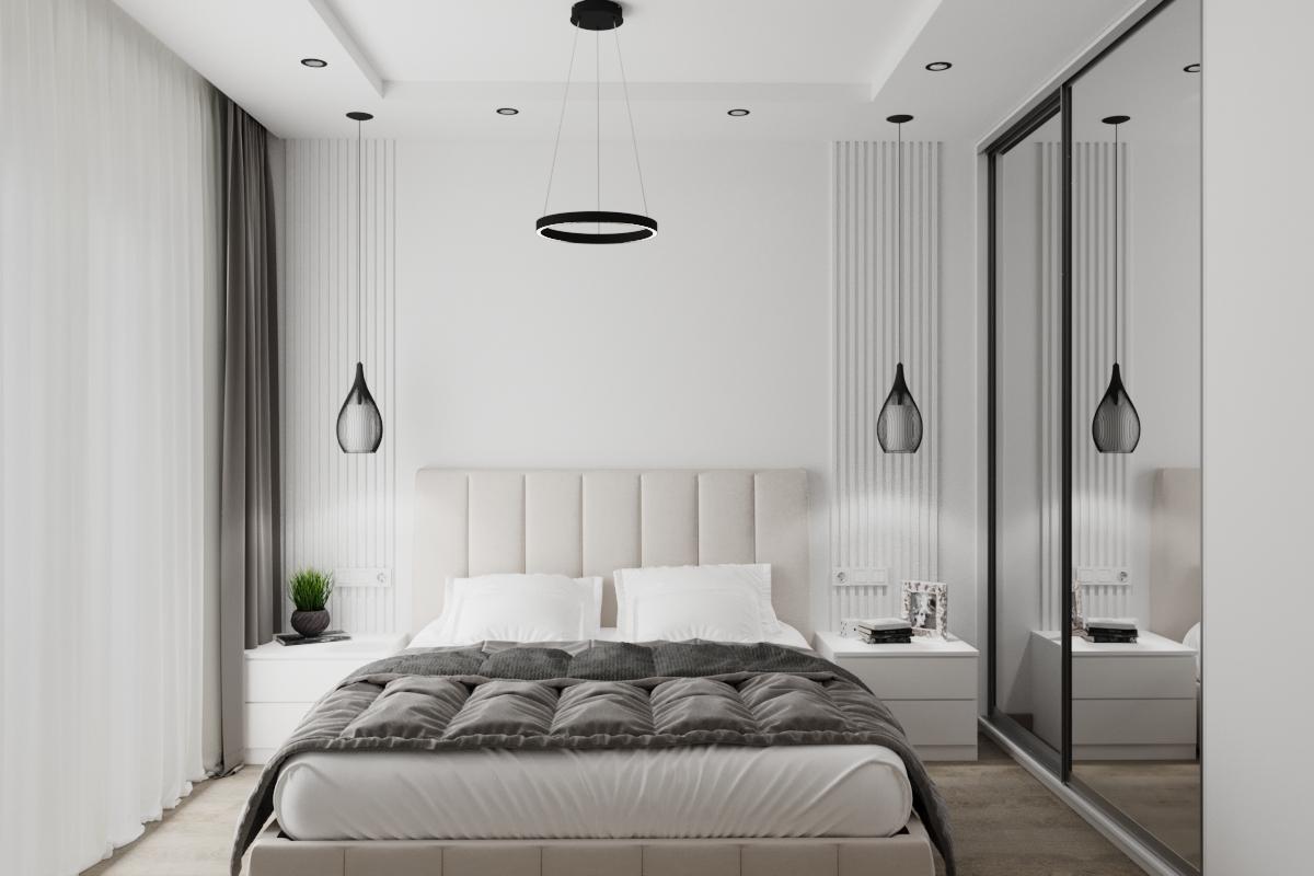 Фото Дизайн-проект квартири 3