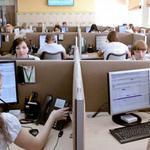 Услуга аутсорсинга контакт центра, колл центра, КЦ, call центр