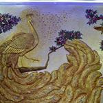 Барельеф/лепка (декор стен)