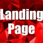 Landing page, Лендинг пейдж, одностраничный сайт + Админка