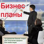 Бизнес-план и его продвижение на финансирование