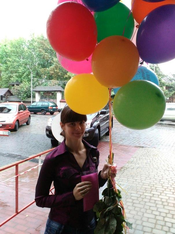 Фото Доставка подарка на день рождения