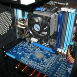 Ремонтирую компьютерные комплектующие и периферийное оборудование