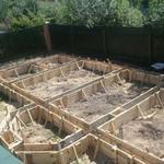 Стяжки, фундаментные и бетонные работы любой сложности