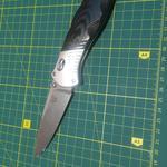 Качественная заточка ножей: кухонных,складных, EDC и т.д