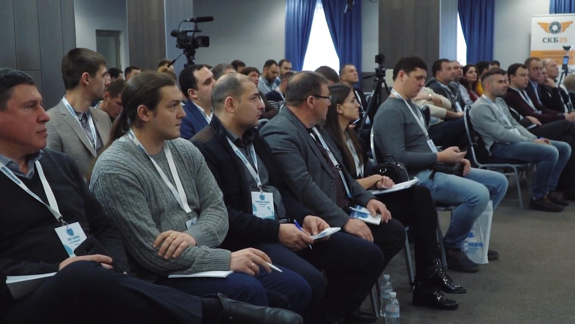 Фото Видеосъемка конференции, мероприятия 4