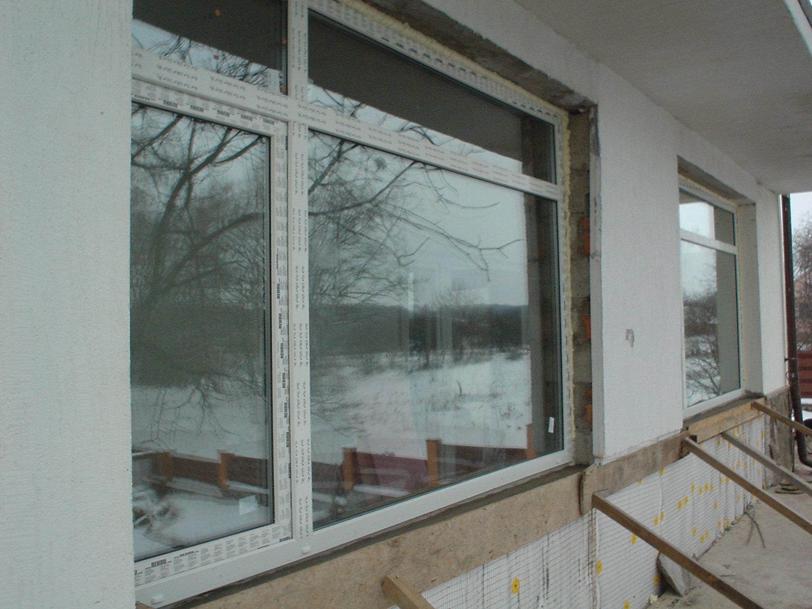 Фото Установка и  ремонт пластиковых окон: 4