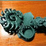 3D печать/ 3д печать высокой точности и 3D моделирование
