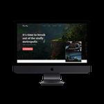 Дизайн Адаптивных Сайтов Figma