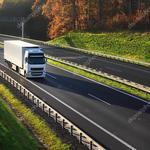 Организация перевозки грузов по Украине