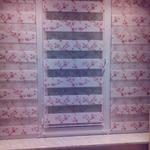 Устанавливаю жалюзи,плиссе, рулонные и римские шторы