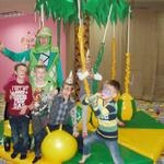 Организация детских Дней Рождений и праздников
