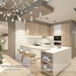 Дизайн интерьера, планировка квартир, архитектурное проектирование, 3 d визуализация, VR