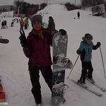 Инструктор на сноуборд Киев, обучение катанию на сноуборде в Киеве