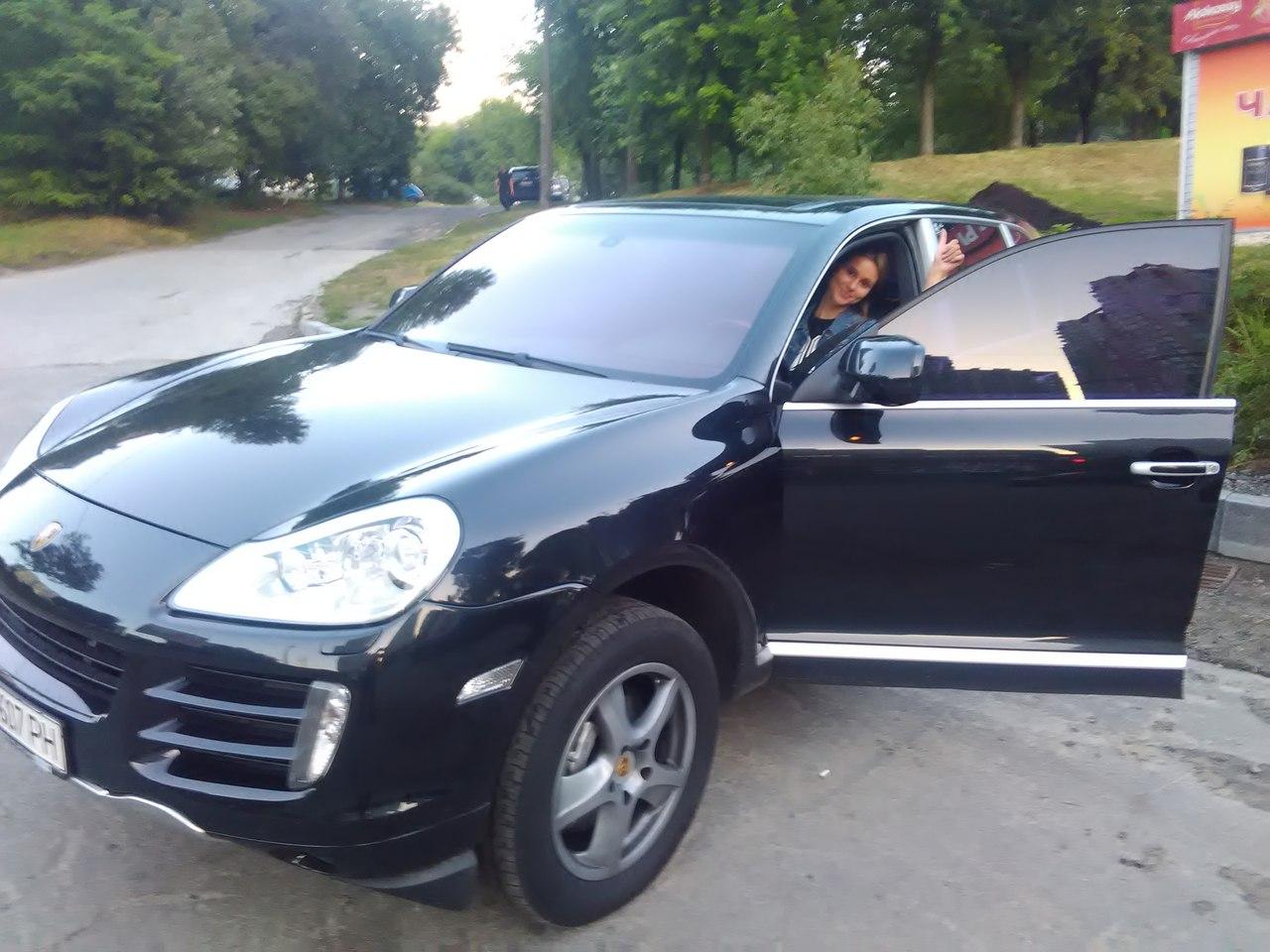 Фото Курсы экстремального вождения Киев 1