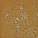 Барельеф, декоративная роспись стен