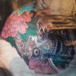 Татуаж и татуировки