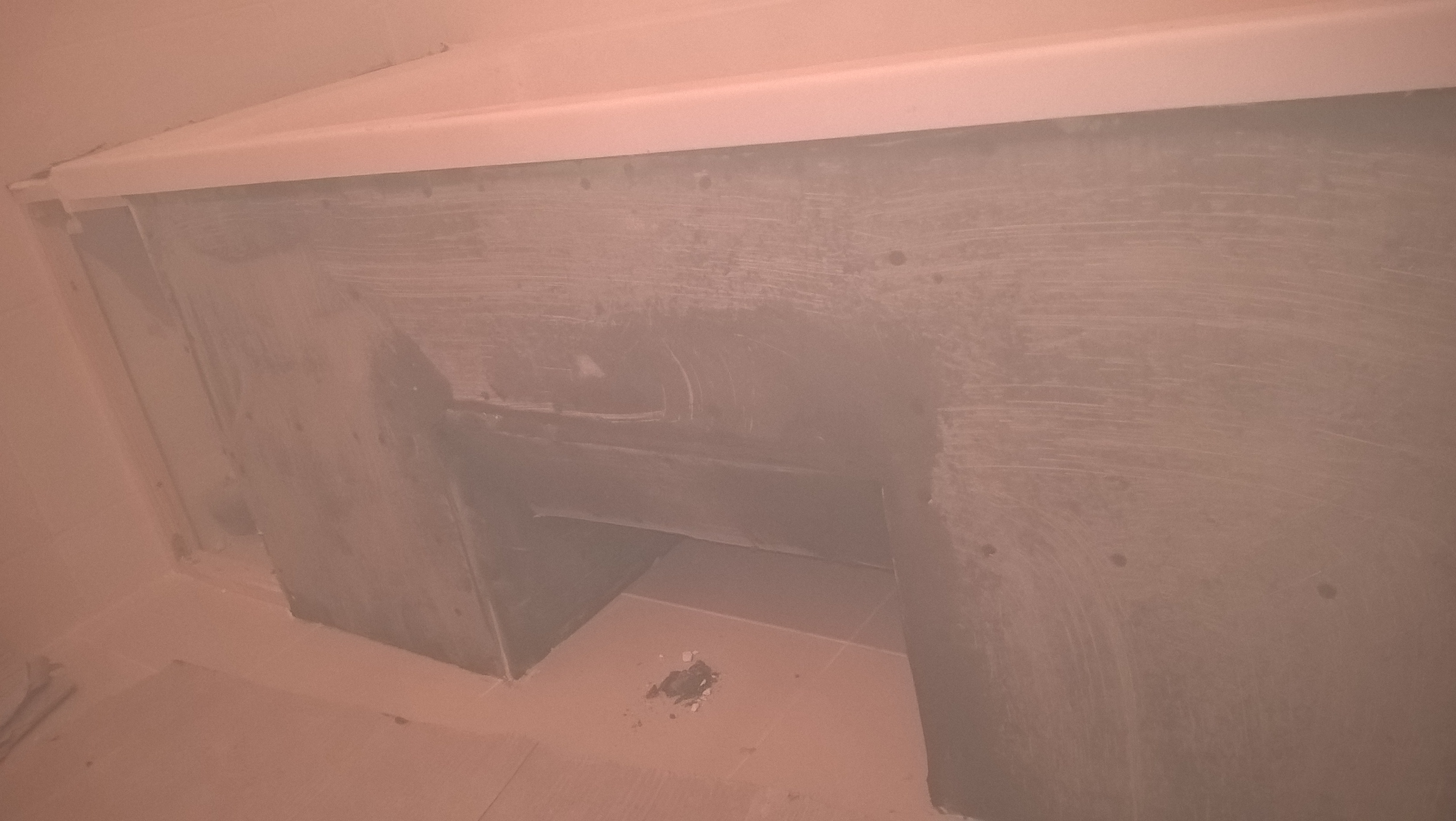 Фото установка ванны,экран с гибсокартона с дальнейшей укладкой плитки