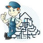 Предоставляем качественное проведение сантехнических и электромонтажных работ.