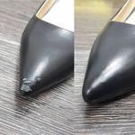 Профессиональный ремонт и реставрация обуви
