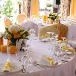Свадебный декор, флористика