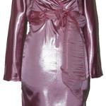 Пошив коктельного платья