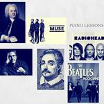 Piano Lessons: уроки фортепиано