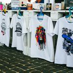 Печать ЛЮБОГО изображения на футболке.