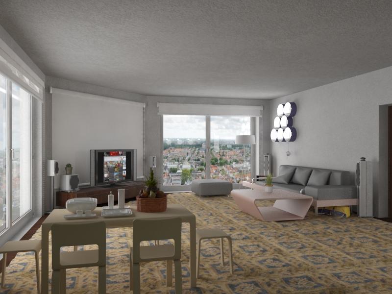 Фото Дизайн твоей квартиры 1