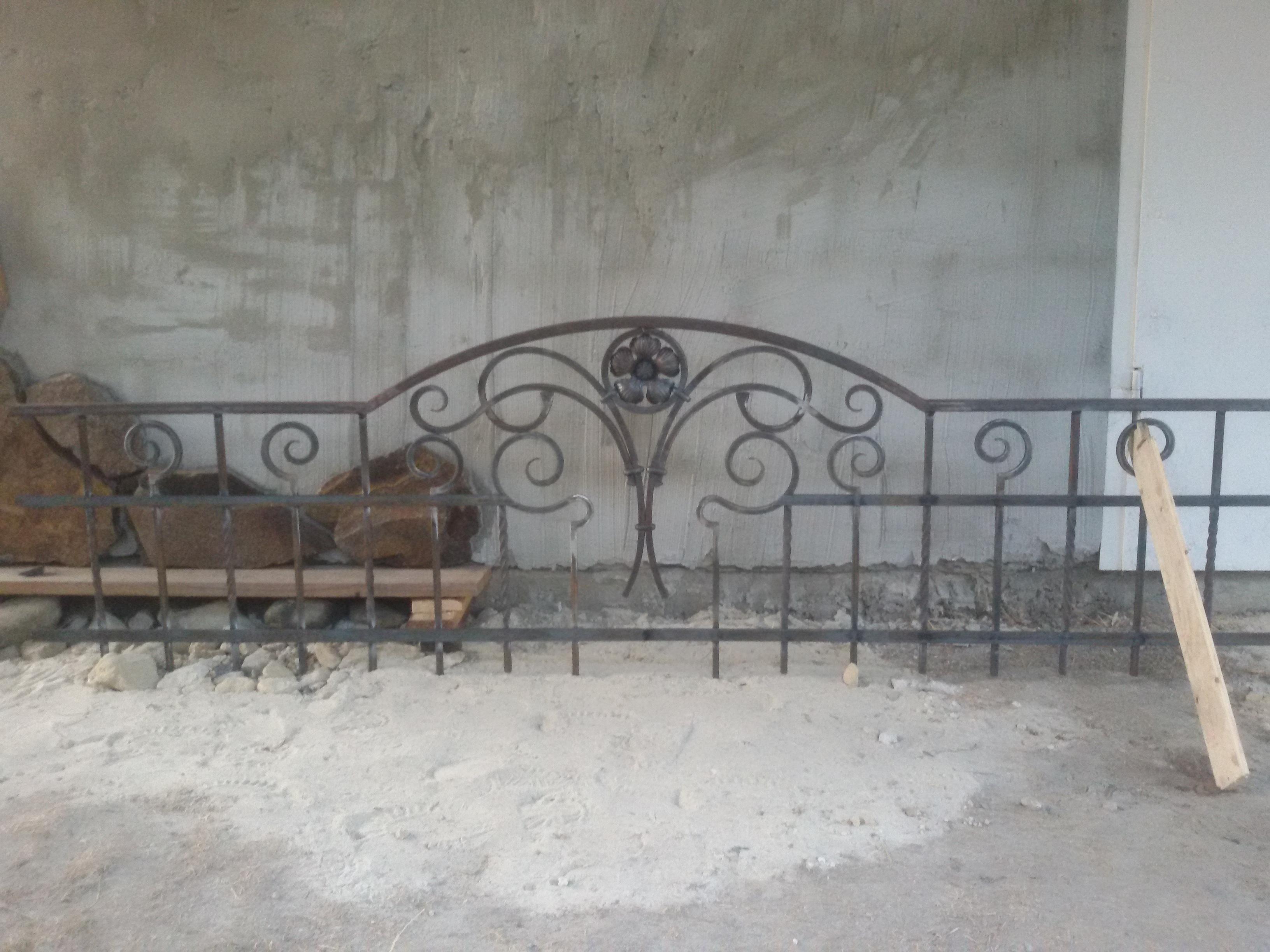 Фото Виготовлення, Реставрація, Переробка метало конструкцій. 3