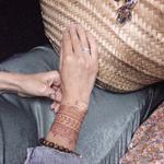 Роспись по телу хной.Мехенди.Джагуа гель.
