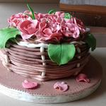 Вкуснейшие тортики и капкейки .пряники))