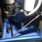 Обслуживание винтовых воздушных компрессоров
