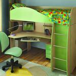 Детская мебель, кроватки, пеленальные столики.